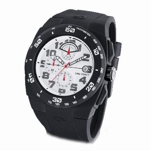 prix plus bas avec super populaire haute couture Montre Time Force TF4193M02