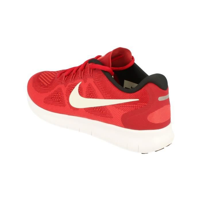 Nike Free RN 2017 Hommes Running Trainers 880839 Sneakers Chaussures 601