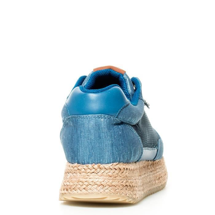 Gioseppo - Chaussures bleues Galea jLdk5jz