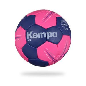 BALLON DE HANDBALL KEMPA Ballon de handball Leo - Violet électrique -
