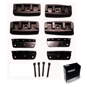 THULE 3081 Kit d?Adaptation Fixpoint Opel - Ford - Renault