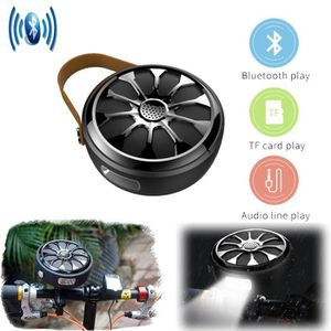 ENCEINTE NOMADE S11 Bluetooth Speaker Outdoor Waterproof IP67 Bass