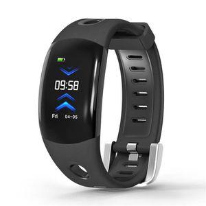 BRACELET D'ACTIVITÉ DM11 Bracelet d'Activité Bluetooth Intelligent Mon