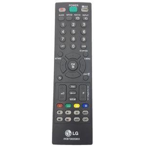 TÉLÉCOMMANDE TV TÉLÉCOMMANDE AKB73655803 AKB73655833 AKB74115502 P