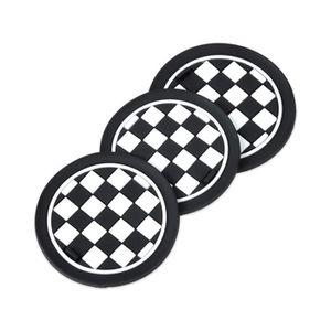 TAPIS DE SOL Tapis de piste de course 3pcs  VOITURE