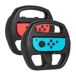 VOLANT JEUX VIDÉO A Keten Nintendo Switch volant Mario Kart Joy-Con