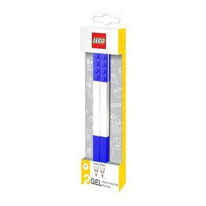 CRAYON GRAPHITE IQ Lego- Loisir créatif-Papèterie-Lot de 2 Stylos