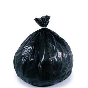 POUBELLE - CORBEILLE 25 sacs poubelles gamme eco - CENPAC - 100 litres