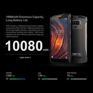 SMARTPHONE DOOGEE S80 5.99'' IPS Octa-core Android 8.1 4G DSD