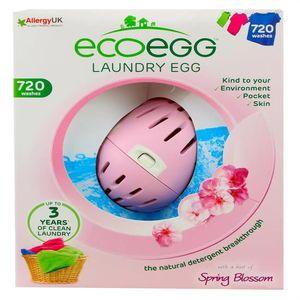 LESSIVE Ecoegg blanchisserie Egg Spring Blossom 720 Washes
