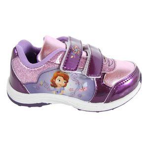 BASKET Chaussures de sport pour Fille DISNEY SO000601-B23 1957a882d241