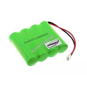 ÉCOUTE BÉBÉ Batterie pour Babyphone Philips SBC-EB4880 4,8V...