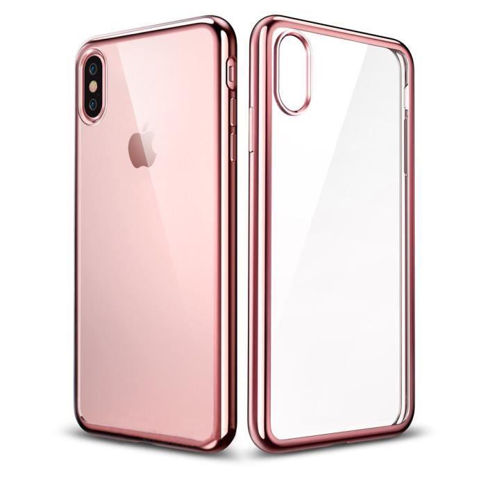 coque iphone x antichoc apple