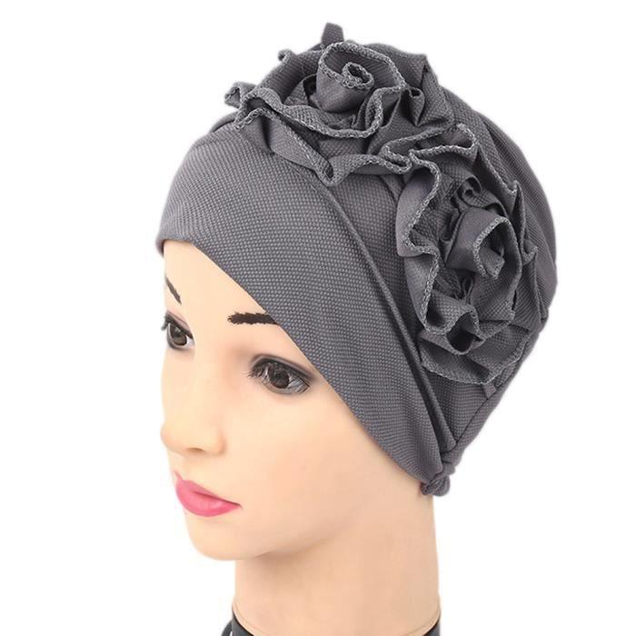 énorme inventaire nouvelle apparence codes promo Femmes musulmanes volantes de chimiothérapie chapeau bonnet écharpe turban  tête Wrap Cap