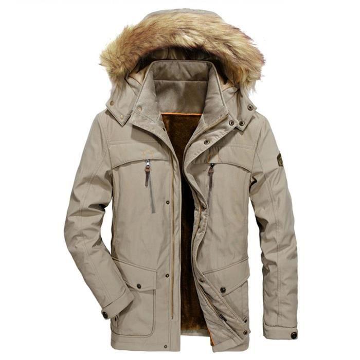 Veste Homme Élégants C – amp;a Modernes Vêtements D'hiver b6yfg7