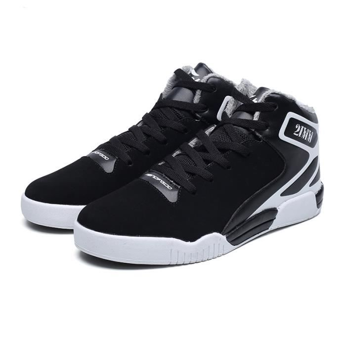 chaussures sport Baskets de mixte Homme zg4xw4qU