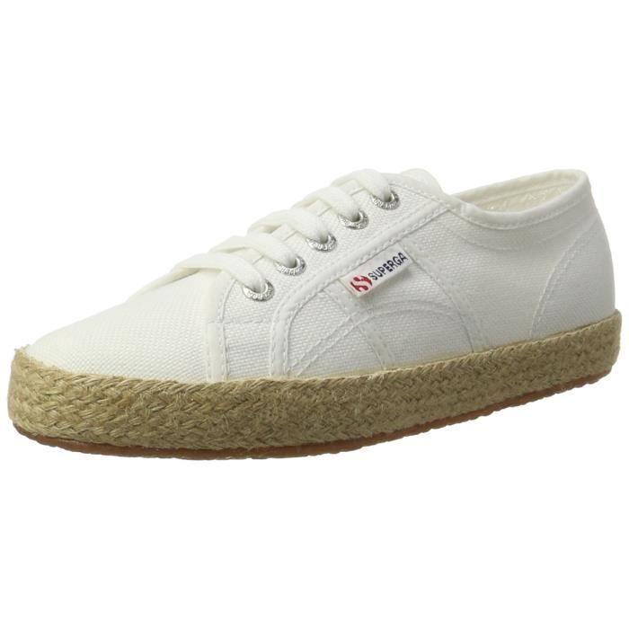 Femme Cotropew Sneakers 2750 De Adultes 3hrziq 39 Des top Taille 1 2 La SXawwAx
