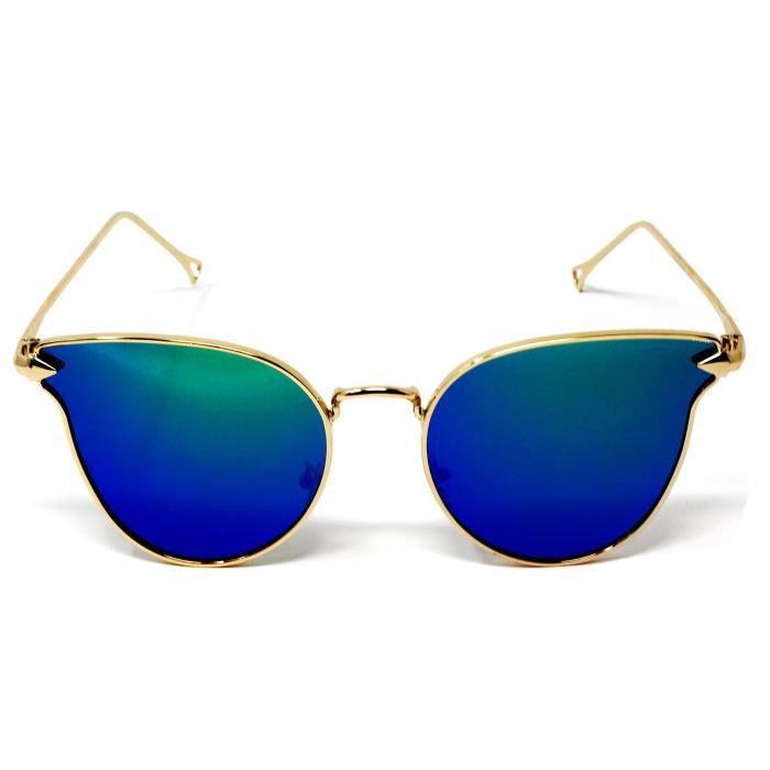 Lenses With Premium Mirror Protection Sunglasses Uvb QWTA8 Coated qwwBTaE1