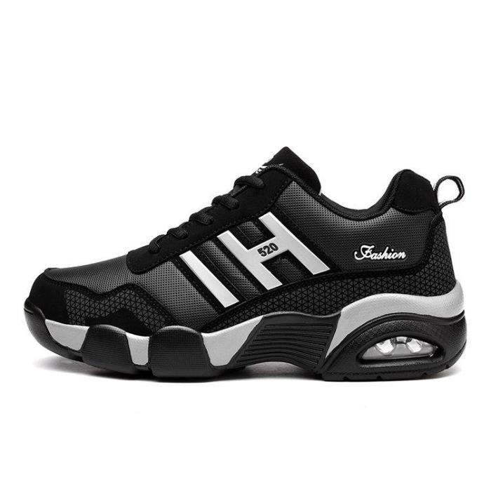 Chaussure De Trail Plus Fortes Caoutchouc DéRapage Souple Contre Les Chocs Homme gris 45 R80840257_520 upl1qYm