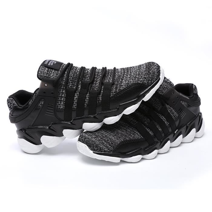 Légères Mode amp; Sport Basket Ywg1haqw Scare Chaussure Homme IxYUqHwHW5