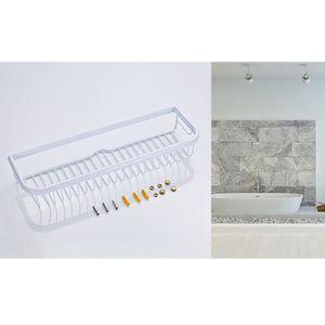 etagere toilette achat vente etagere toilette pas cher cdiscount. Black Bedroom Furniture Sets. Home Design Ideas