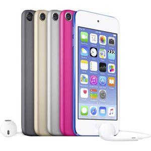 LECTEUR MP4 iPod touch Apple 6eme génération 16 Go bleu