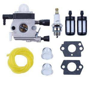 PIÈCE OUTIL DE JARDIN Ampoule d'amorce de joint de carburateur 5mmx2.5mm
