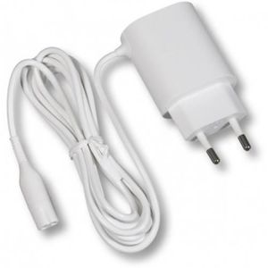 ALIMENTATION - CABLES  SILK EPIL 7 - chargeur BRAUN