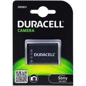 BATTERIE APPAREIL PHOTO Batterie Duracell pour Sony Cyber-shot DSC-RX100-B