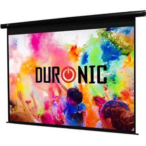 ECRAN DE PROJECTION Duronic EPS70 -43 Ecran de projection HD blanc mat