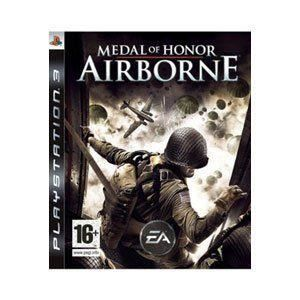CULTURE MEDAL OF HONOR:AIRBORNE