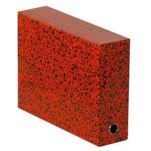 Boîte de classement FAST Boite de transfert - Dos 9 cm - 34x25,5 cm -
