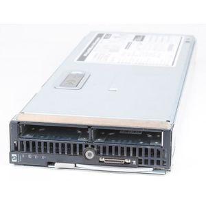 SERVEUR RÉSEAU Serveur HP Proliant BL460C 1 x Xeon Quad Core X535