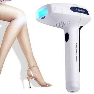 LUMIERE PULSEE - LASER Laser Hair Removal Kit unité de système de Removal