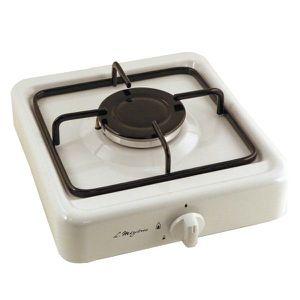 PLAQUE POSABLE Platine de cuisson gaz 1 feu L.Mézières - 2700 W -