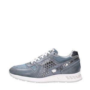 Nero Giardini Sneakers Giardini Nero Femme Navy Sneakers 8qOZgw