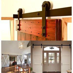 rail porte coulissante achat vente rail porte. Black Bedroom Furniture Sets. Home Design Ideas