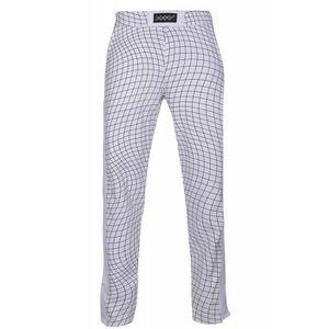 SURVÊTEMENT JUNKYARD Byxa-Lon Pantalon de jogging blanc pour h