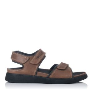 SANDALE - NU-PIEDS sandale - nu-pieds ROMIKA GOMERA S-05 PIEL MARRÓN