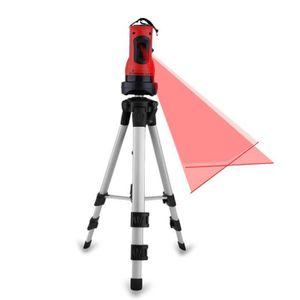 0984189dc6448f Mesure et régulation mesureur laser 650nm + 1,2 m trépied + lunettes