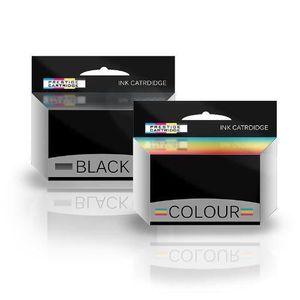 Prestige Cartridge HP 300XL Noir Couleur Cartouches d encre pour HP ... f04ba18bf738