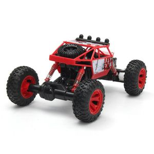 QUAD - KART - BUGGY TEMPSA 1/18 4WD Scale RC Monster Off-Road Camion 2