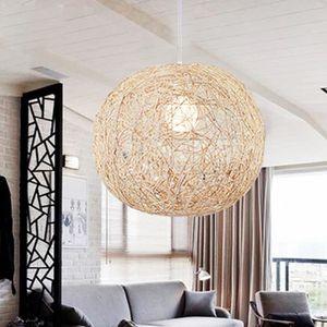 LUSTRE ET SUSPENSION Lampe Suspendue Luminaire Salon Creative Garden Bo
