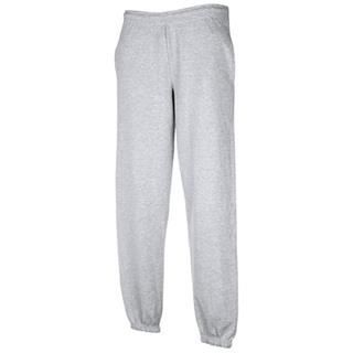 62d3fa9083f Pantalon jogging molleton Homme XXL Gris Gris - Achat   Vente ...