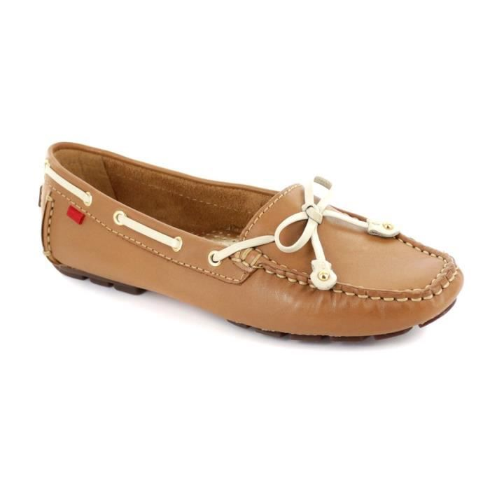 Womens Genuine Leather Made In Brazil Casual Cypress Hill Driver Marc Joseph XPQYN Taille-39