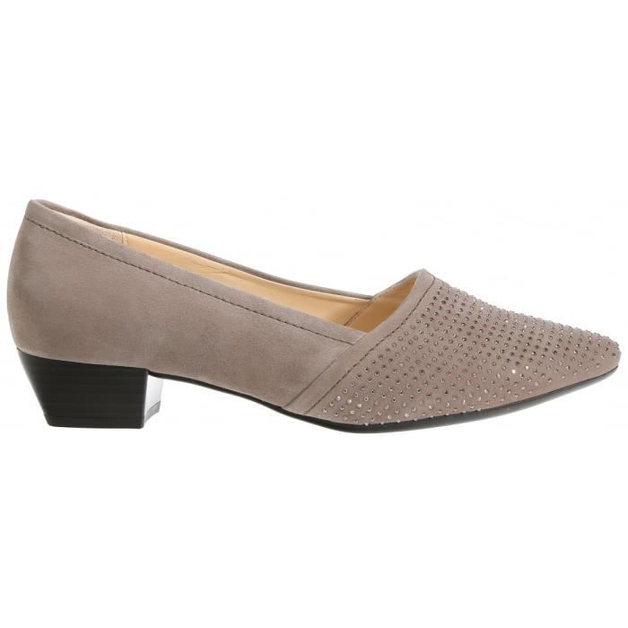 Cole Haan Monroe féminin a déconstruit Penny Loafer GEE4W BFWKO41