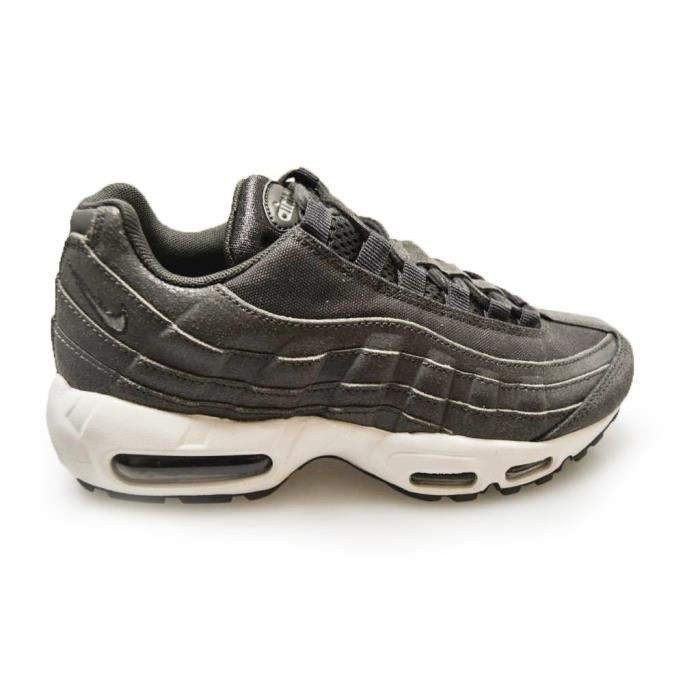 Femmes Nike Wmns Max Ph6c7 37 1 Taille Air PrmBaskets 95 2 8m0Nnvw