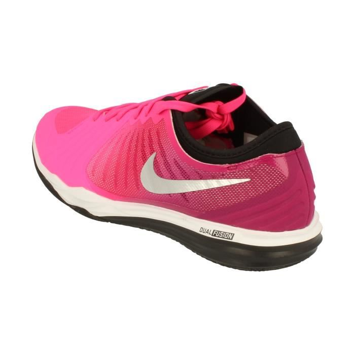 Nike Femmes Dual Fusion Tr 4 Print Running Trainers 819022 Sneakers Chaussures 600.