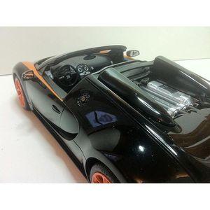 bugatti veyron radiocommandee - achat / vente jeux et jouets pas chers