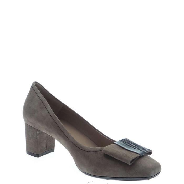 Escarpins femme - STYME - Noir - 399550 970R uaL95fC